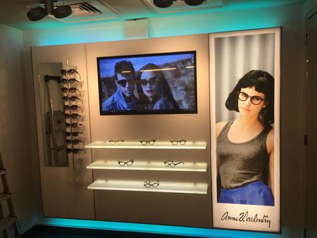 f4c8fedee076 Optic Shots - Where everyone wears glasses - Optician Stock Photos